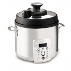 All-Clad 6Qt Electric Pressure Cooker with Precision Steam Control