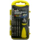 21 pc. Home Repair Ratcheting Driver Set