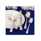 Provence 45 piece Flatware Set