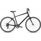 Alibi Fitness Hybrid Bike