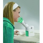 Steam Inhaler and Beauty Mask