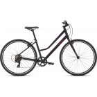 Alibi Women's Fitness Hybrid Bike