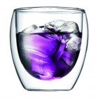 Pavina Double Wall Glass 8 oz. (set of 2)