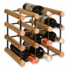 Wine Storage Racks-12 Bottle