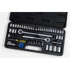 52 pc. Socket Set w/ Storage Case