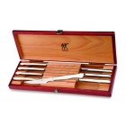 8 piece Stainless Steel Steak Set