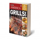 America Grills! Cookbook