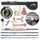 Plunge Fly Fishing Collection