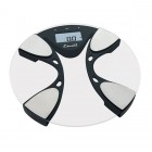 Body Fat & Body Water Bath Scale