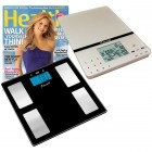 Health Monitor Scale, Cesto Scale & Health Subscription