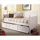 Fashion Bed Casey Daybed w/Trundle