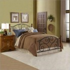 Fashion Bed Doral Queen Bed
