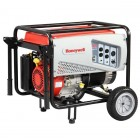Honeywell - Portable Generator 5500 Watt, 49/CSA