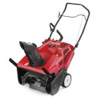 Troy Bilt - Squall 2100 Single Stage Snow Thrower