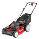 Troy-Bilt - 3-in1 Variable Speed FWD High Wheel Mower