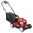 Troy-Bilt - 3-N-1 Tri-Action RWD Variable Speed Mower