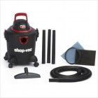 5 Gallon, 2.25 Peak HP Wet/Dry Vac