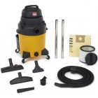 Shop-Vac 10 Gallon 6.5 Peak HP Industrial Wet/Dry Vac.