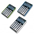 12 digit Hybrid slim line desktop calculator
