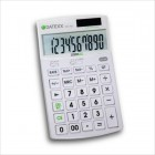 Hybrid Solar Calculator-10 Digit Desktop with Large Display