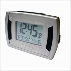 Jumbo LCD Backlit Digital Clock