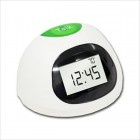 Talking Alarm/Clock/Temperature