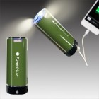 PowerNow Lantern & Flash light (Forest Green)
