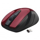 M525 Wireless Mouse (Red)