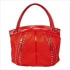 KVZ Pop Rock Star Shopper in Spice