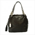Alicia Tote in Black