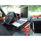Laptop In-Vehicle Mount