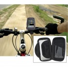 Mobile Device Handlebar Mount