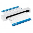 Compact Color Page Scanner