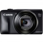 16 MP Digital Wi-Fi Camera Black