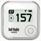 Voice Golf GPS Range Finder