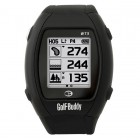GPS Golf Watch Black