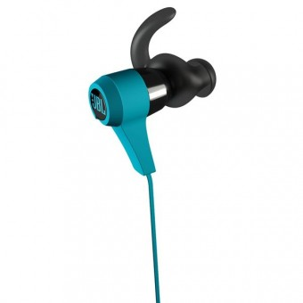 In Ear Bluetooth Headphones Blue