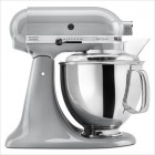 Stand Mixer Chrome