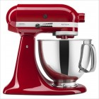 Stand Mixer Empire Red
