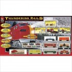 Thundering Rails Train Set