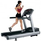 Club Series Treadmill With Console