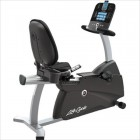 R3 Recumbent Bike With Console