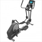 X3 Elliptical Cross Trainer With Console