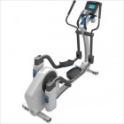 X5 Elliptical Cross Trainer With Console