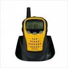 Handheld Emergency Radio