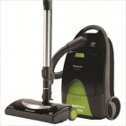 Canister Vacuum Cleaner w Bag Black