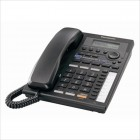2 Line Speakerphone Black