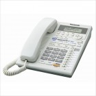 2 Line Speakerphone White