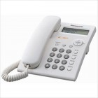 Corded Phone White