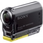 Video Action Camera Black